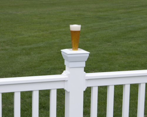 Deck Cup Holder