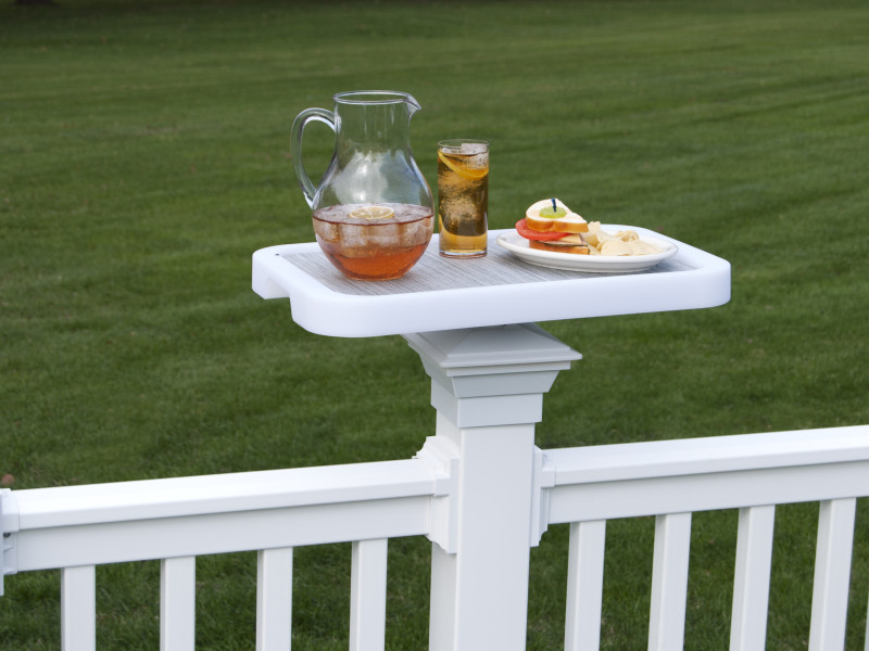 Deck Serving Tray