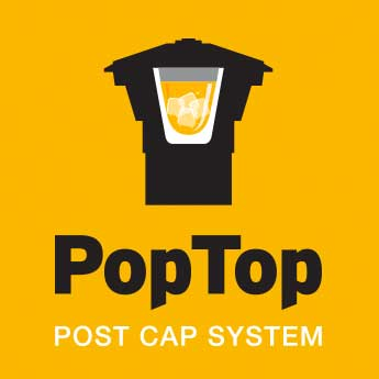 PopTop Flexible Post Cap System